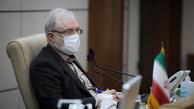 قضات هم در اولویت واکسیناسیون کرونا قرار گرفتند