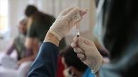 پیامک نوبت واکسیناسیون حذف شد    هیچ محدودیتی در مکان و زمان واکسیناسیون وجود نخواهد داشت
