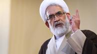 نظردادستان درباره مصوبه شورای نگهبان
