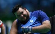 قهرمان ۴دوره پارالمپیک درگذشت