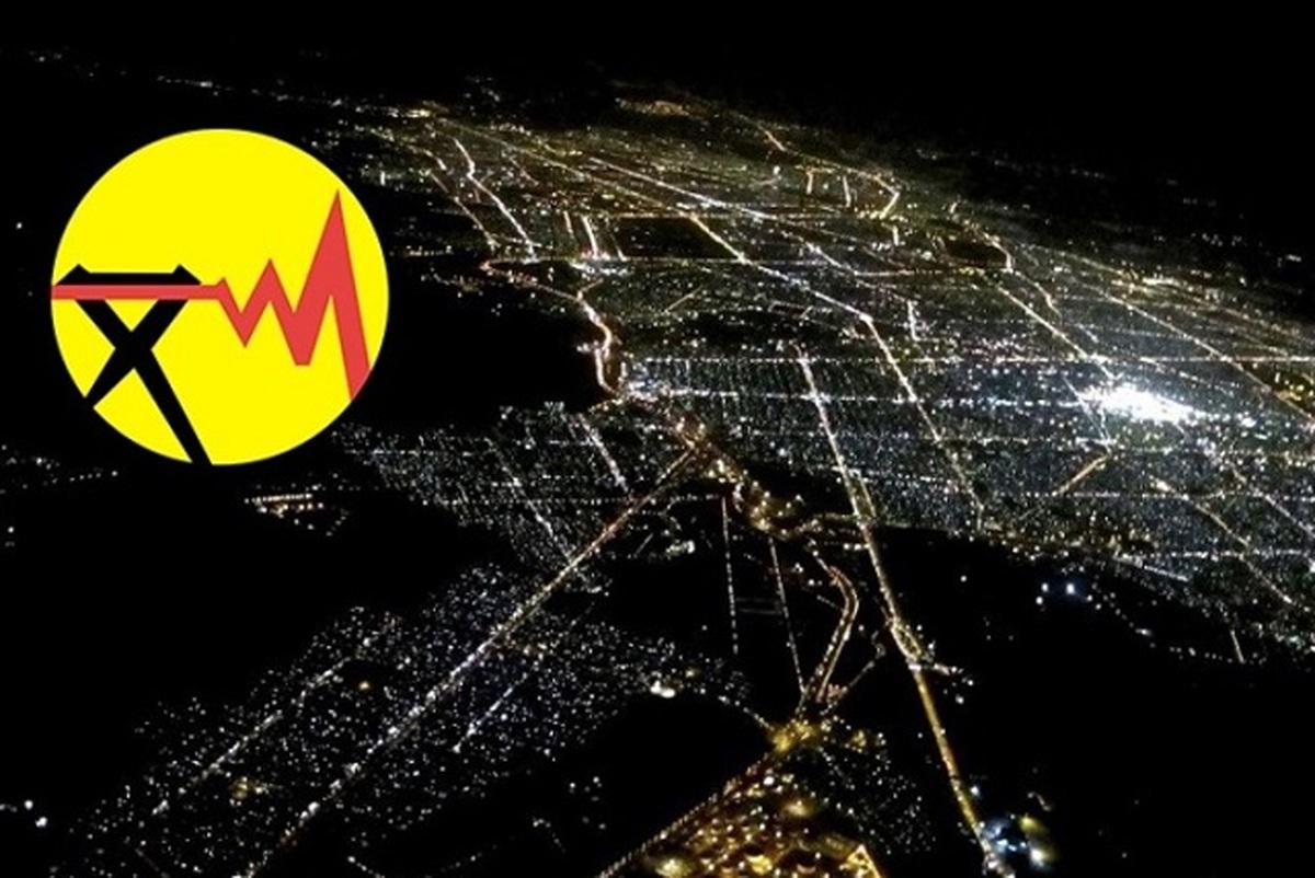 قطعی برق  | تصادفات خسارتی و جرحی در تهران افزایش یافت