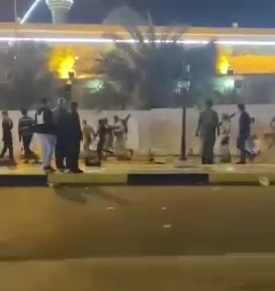 انفجار در مسیر زائران حرم امام کاظم (ع) + ویدئو