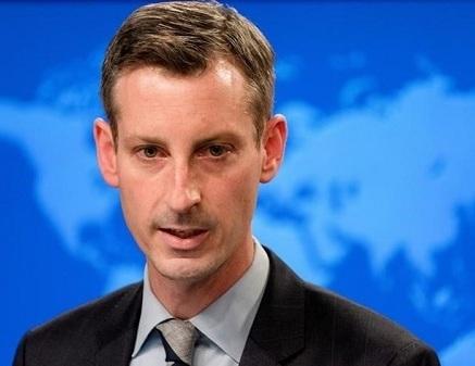 آمریکا: واشنگتن آماده دیدار با ایرانی هاست| آمریکا آماده گفتگو با ایران در چارچوب 1+5 است