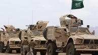 ریاض در حال تخلیه نیروها و سلاحهای سنگین از مأرب یمن است