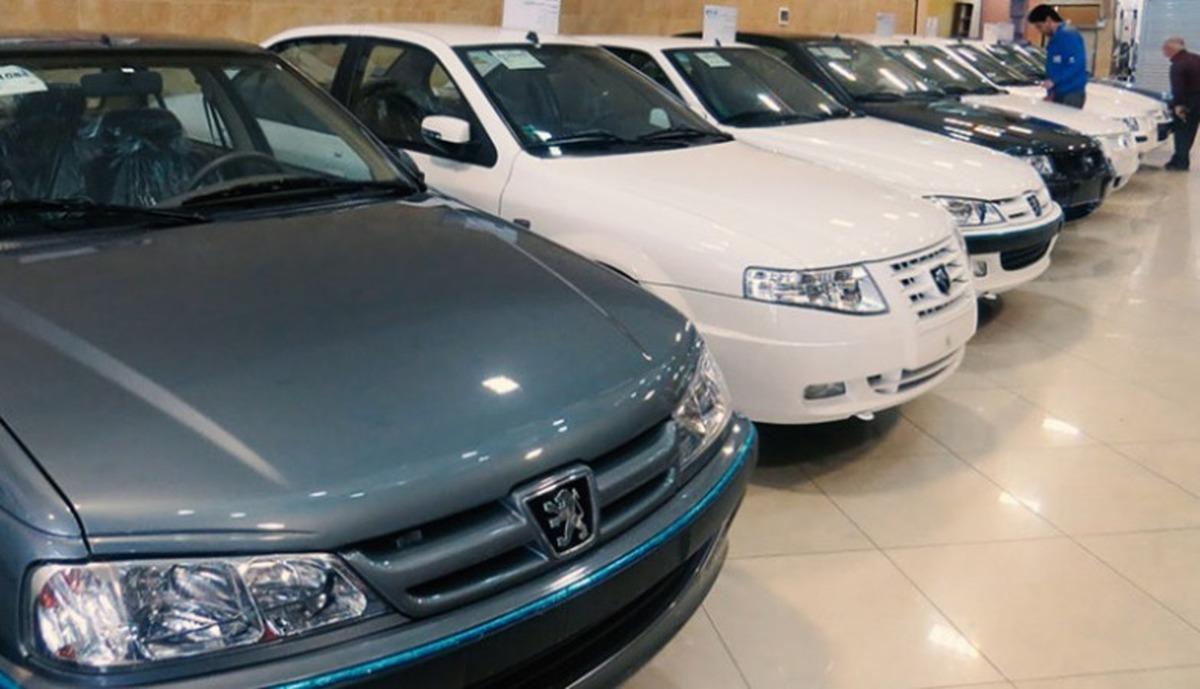 قیمت خودروهای داخلی، امروز ۱۷ شهریور ۱۴۰۰