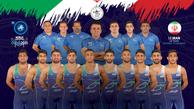 پیام تبریک رهبر معظم انقلاب در پی موفقیت ورزشکاران ایران