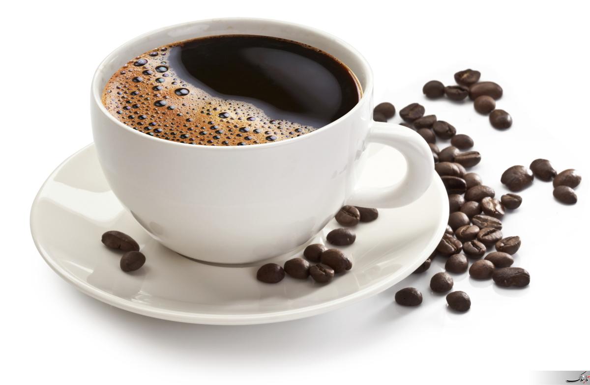 تأثیرات شگفت انگیز قهوه بر مغز
