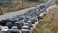 ورود مسافران به استان گیلان ممنوع شد