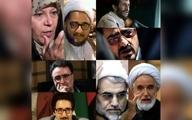 ۸ شگفتانگیز سیاست ایران
