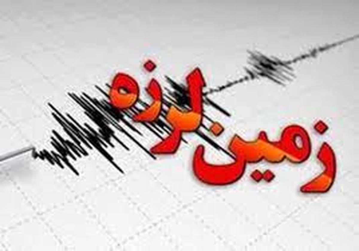 زلزله ۴.۲  ریشتری در تبریز رخ داد