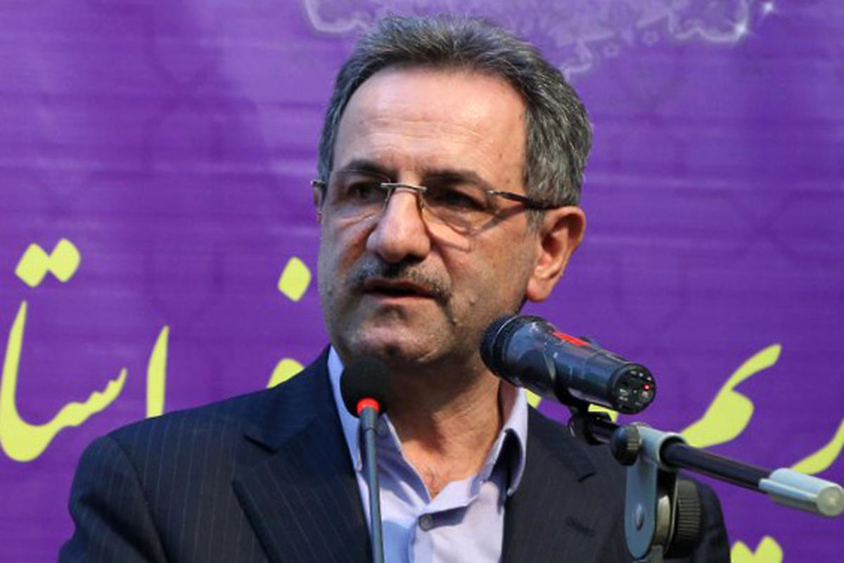 استاندار تهران: افزایش قیمت نان خلاف آییننامه است