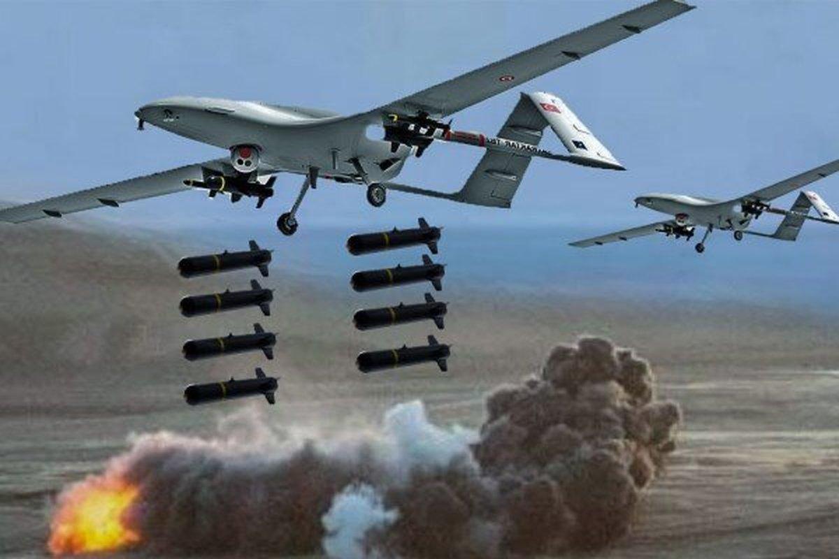 واکنش آمریکا به حمله پهپادی ترکیه در خاک عراق