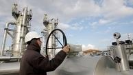 انتقال گاز جمهوری آذربایجان از دریای خزر به ایتالیا آغاز شد