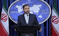 پیام هشدار آمیز رسمی ایران به آمریکا