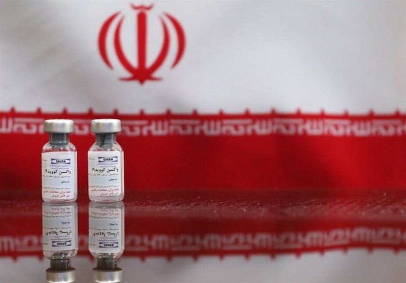 واکسن ایران مشتری پیداکرد