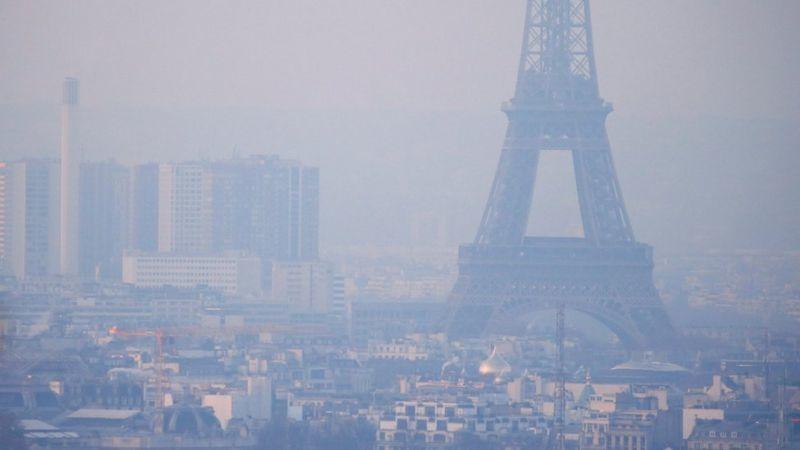 آلودگی هوا از آنچه تصور میشد 'خطرناکتر است'