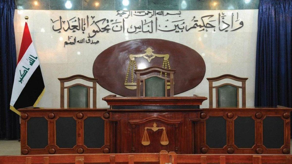 دادگاه  | حکم برای شکایت عجیب شهروند عراقی صادر شد