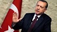 گاز طبیعی | اردوغان: منابع گاز کشف شده کشور به ۴۰۵ میلیارد متر مکعب رسیده