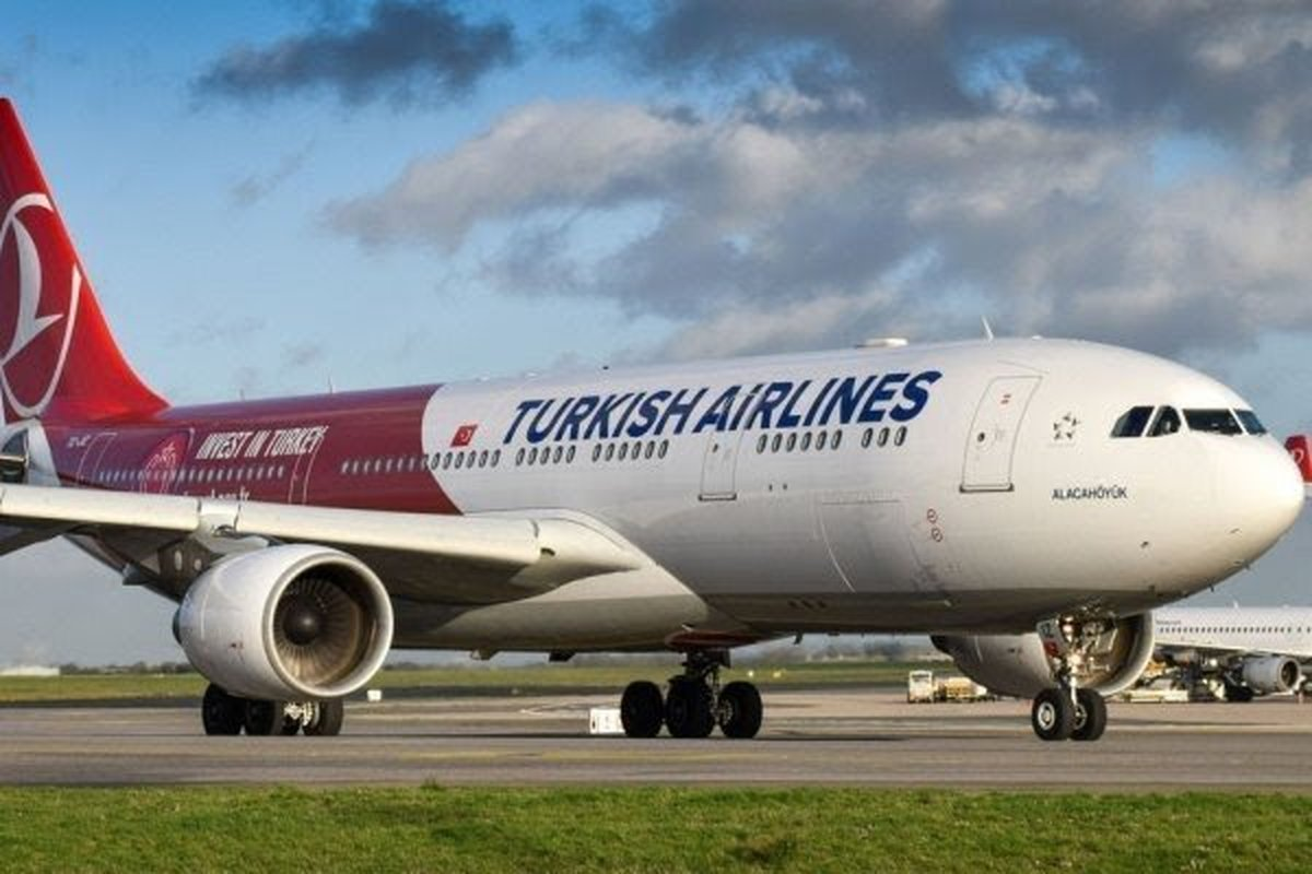 آخرین وضعیت پروازهای خارجی      ممنوعیت تورهای گردشگری ترکیه