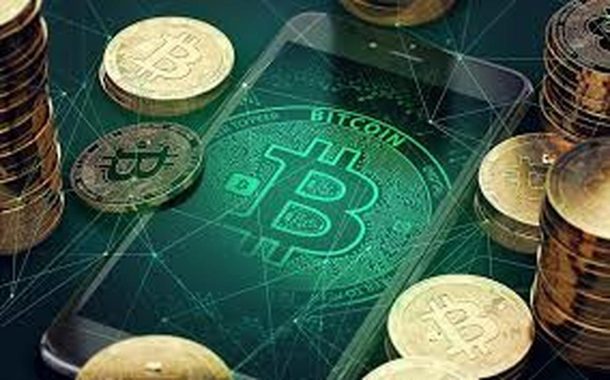 بیت کوین   رشد قیمت ارزهای مجازی دربازار جهانی