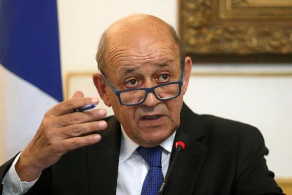 ادامه دخالت فرانسه در امور لبنان در پوشش کنفرانس کمک بین المللی