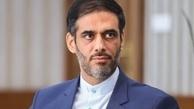 سعید محمد: قصد ندارم شهردار شوم