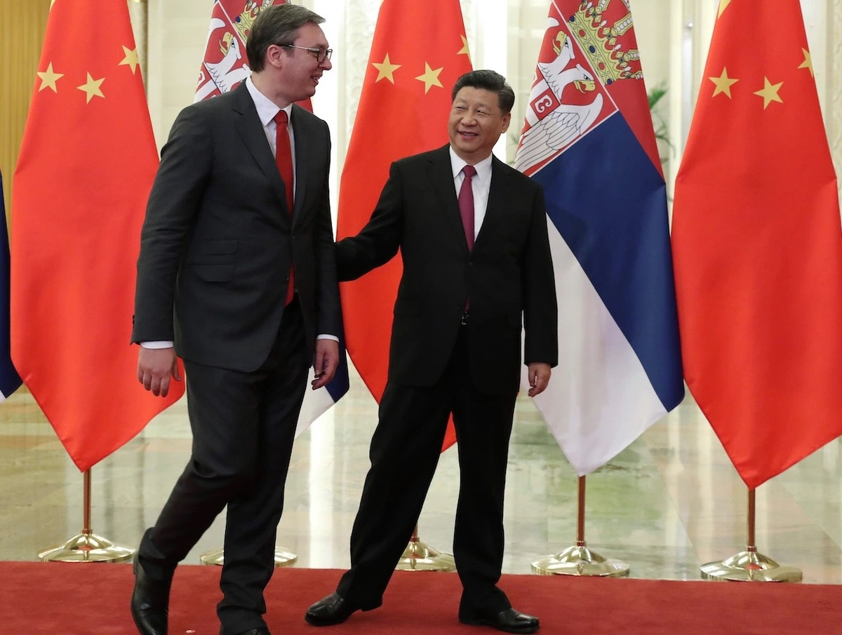 دهه صبر؛ چین چگونه به یک قدرت در بالکان غربی تبدیل شد؟