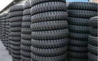 ۱۳۰ هزار حلقه انواع لاستیک خودرو سبک و سنگین در ری کشف شد