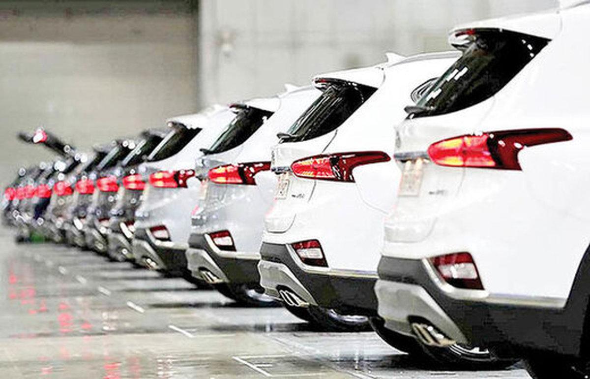 آرامش در بازار خودرو حاکم شد