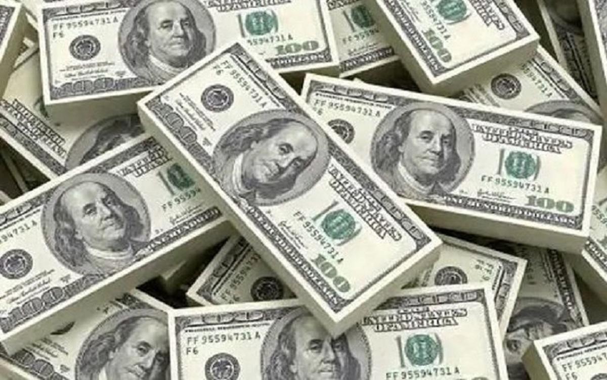 دلار ریزش بالایی را به ثبت رساند