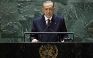 اردوغان: «ناسیونالیسم واکسن» مایه ننگ بشریت است |  نمیشود بحران سوریه ۱۰سال دیگر طول بکشد