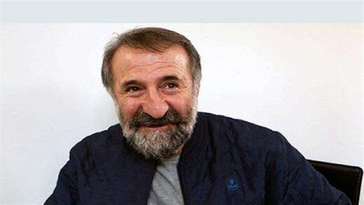 مهران رجبی امروز از بیمارستان مرخص شد.