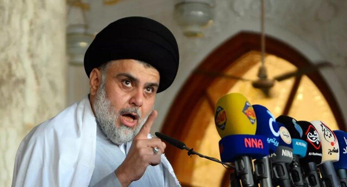 مقتدی صدر: کشورهای عربی در لغو عادی سازی با اسرائیل تسریع بخشند