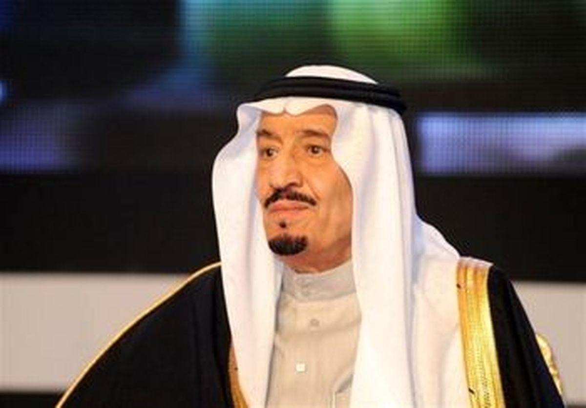 آل سعود | دعوت پادشاه عربستان از نخستوزیر عراق برای دیدار رسمی به ریاض