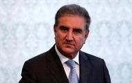 پاکستان با ایران درباره افغانستان  همکاری می کند