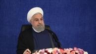 روحانی: ویروس هندی وارد عمق کشور شده