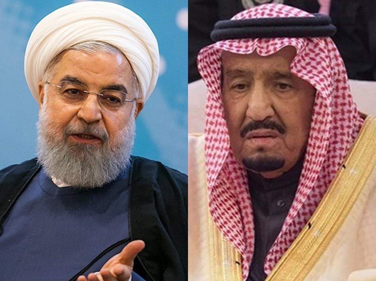 مذاکره عربستان با ایران |  یمن موضوع فعلی مذاکره میباشد