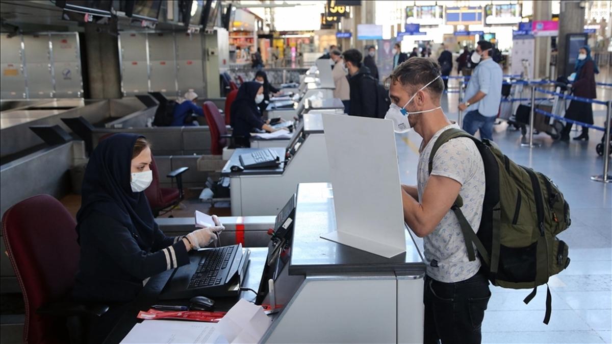 ویروس جهش یافته انگلیسی    دستورالعمل جدیدبرای ورود مسافران به ایران