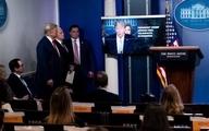 مبتلای معاون پنس در کاخ سفید