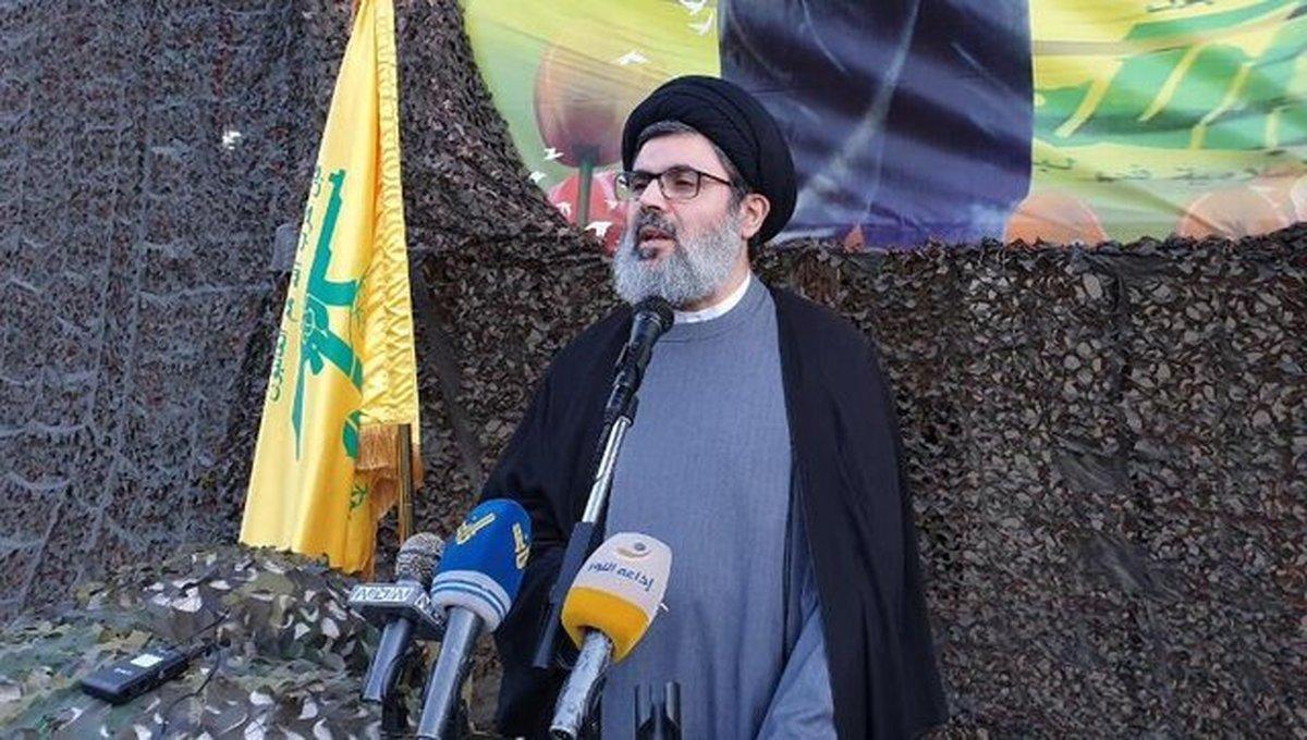 حزبالله لبنان: با هر برجی که در غزه فرو میریزد اصرار مقاومت بیشتر میشود