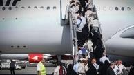 زمان  فروش بلیط 5 میلیون تومانی پروازهای اربعین اعلام شد