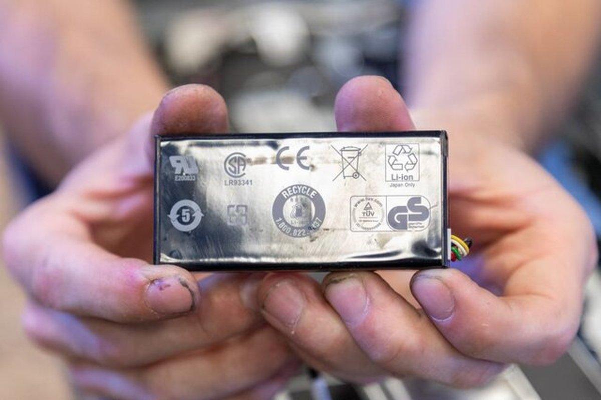 باتری سیمانی قابل شارژ، گامی در جهت حل بحران انرژی