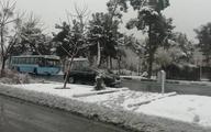 روند کاهش دما در تهران/ مه آلودگی و یخبندان در استان پیشبینی میشود