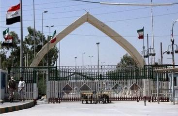 فرماندار: هیچ گونه ترددی از مرزهای قصرشیرین به عراق انجام نمی شود