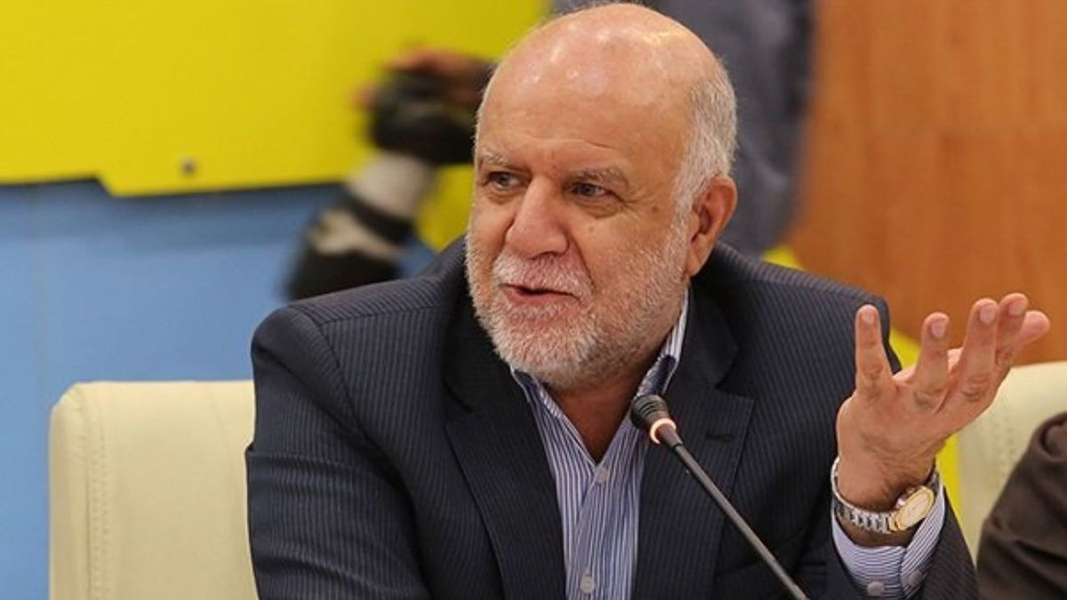 صنعت نفت ایران متضرر شد