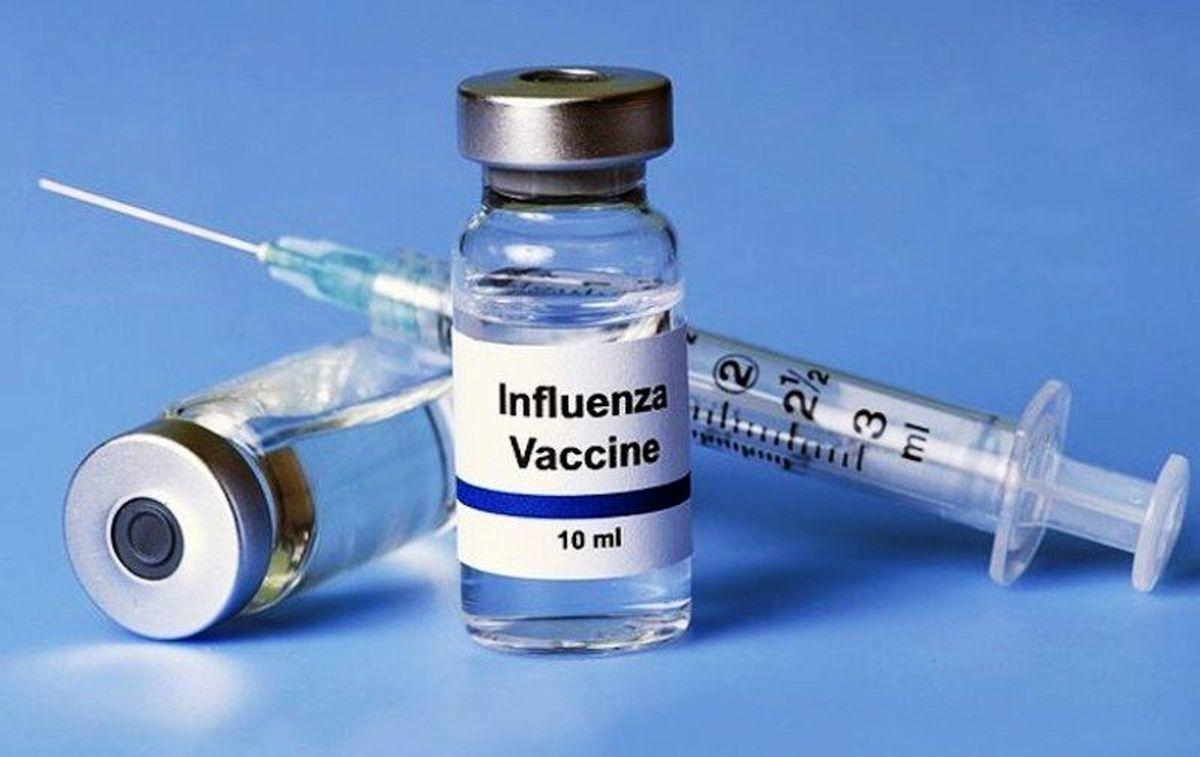 آیا میتوان واکسن کرونا و آنفلوانزا را با هم ترکیب کرد؟