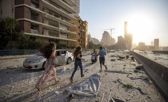 مقصر اصلی فاجعه لبنان | لبنانیها نمیدانند مشکل کجاست؟