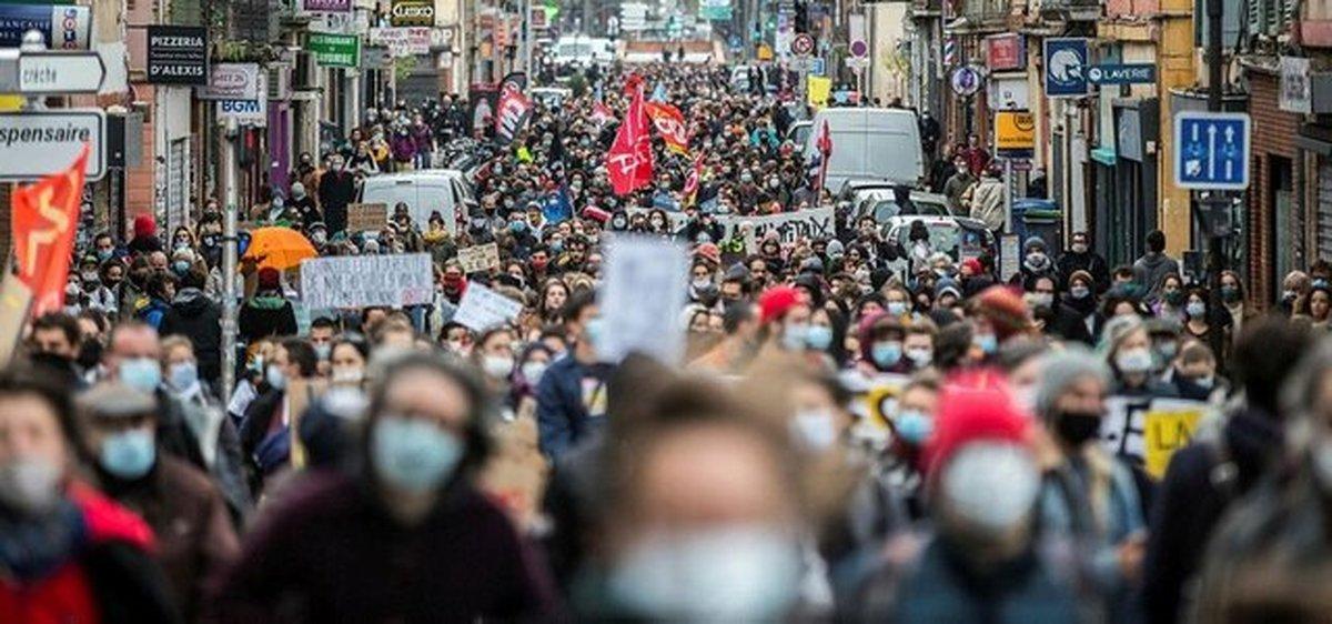 آمار جهانی کرونا  |  آمریکا رتبه نخست تعداد مبتلایان به کرونا