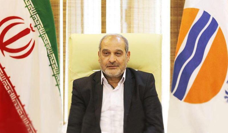 انتصاب دبیر جدید شورای عالی مناطق آزاد