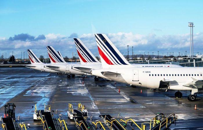 کرونا ترافیک هوایی جهان را به پایین ترین سطح رساند